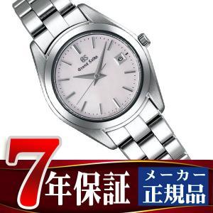 GRAND SEIKO グランドセイコー クオーツ 腕時計 レディース マザーオブパールダイアル STGF267|seiko3s