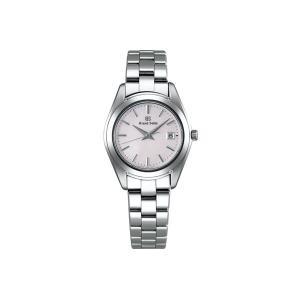 promo code 2cca6 fc85d GRAND SEIKO グランドセイコー クオーツ 腕時計 レディース ...