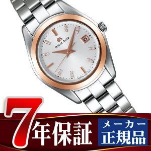 グランドセイコー クオーツ 腕時計 レディース シルバーダイアル STGF274|seiko3s