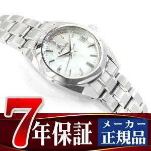 GRAND SEIKO グランドセイコー レディース クォーツ 腕時計 STGF275|seiko3s