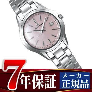 グランドセイコー 腕時計 レディース 4Jクオーツ STGF285|seiko3s