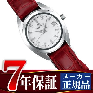 GRAND SEIKO グランドセイコー クォーツ レディース 腕時計 STGF287|seiko3s