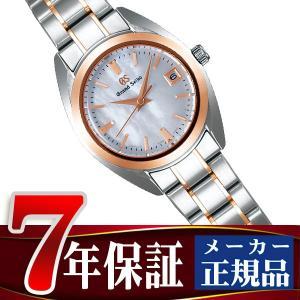 GRAND SEIKO グランドセイコー 腕時計 レディース クォーツ STGF310|seiko3s