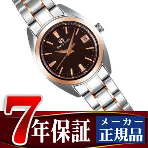 グランドセイコー 腕時計 レディース クォーツ STGF312|seiko3s