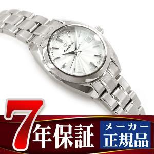 グランドセイコー クォーツ 腕時計 レディース シルバー STGF313|seiko3s