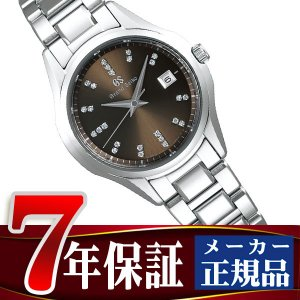 グランドセイコー 9S クオーツ 腕時計 レディース ブラウン STGF327|seiko3s