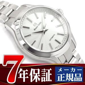 グランドセイコー メカニカル 手巻き付き レディース 腕時計 ホワイトダイアル ステンレスベルト STGR205|seiko3s
