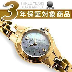 セイコー 腕時計 SEIKO セイコー 逆輸入 SUP026P1 セイコー ソーラー レディース セイコー SEIKO【ネコポス不可】|seiko3s