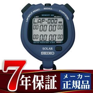 SEIKO PROSPEX セイコー プロスペックス ソーラー ストップウォッチ ブルー SVAJ005 ネコポス不可