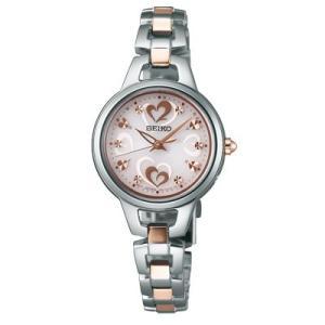 SEIKO TISSE セイコー ティセ ソーラー電波 レディース腕時計 SWFH029  ネコポス不可 seiko3s 02