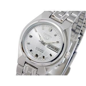 セイコー SEIKO セイコー5 SEIKO 5 自動巻 レディース 腕時計 SYMK39K1【ネコポス不可】...