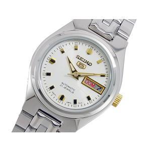 セイコー SEIKO セイコー5 SEIKO 5 自動巻 レディース 腕時計 SYMK41K1【ネコポス不可】...
