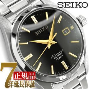 セイコー メカニカル SEIKO Mechanical ネット限定メカニカル ドレスライン 流通限定モデル 自動巻き メンズ 腕時計 SZSB014|seiko3s