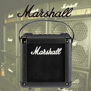 Marshall(マーシャル) ポータブル・バッテリーギターアンプ MG2FX|seikodo