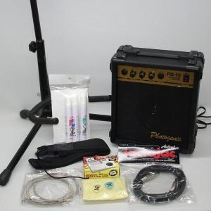 ベースアンプPG-10 初心者セット K-SET seikodo