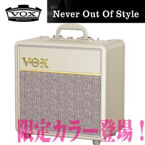 限定カラー!VOX AC4C1-CM 在庫限り!|seikodo