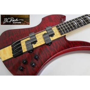 B.C.RICH Heritage Classic Mockingbird Bass|seikodo