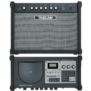 特価TASCAM GA-30CD《送料無料》 seikodo