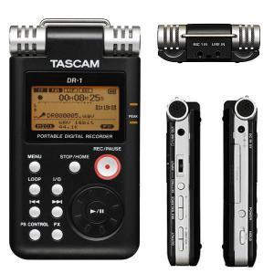 Portable Digital Recorder DR-1 seikodo