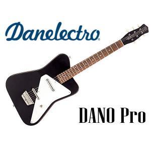 Danelectro DANO PRO /BLK|seikodo