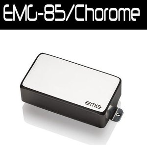 EMG(イーエムジー) ピックアップ ハムバッカー EMG-85/Chrome seikodo