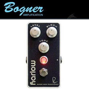 台数限定 Bogner HARLOW BOOST With BLOOM [Limited Black]|seikodo