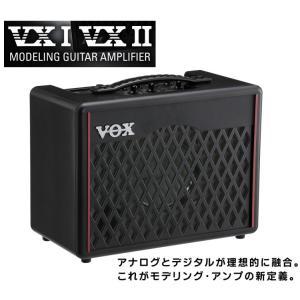 NEWモデリングアンプ VOX VXI-SPL 登場!|seikodo