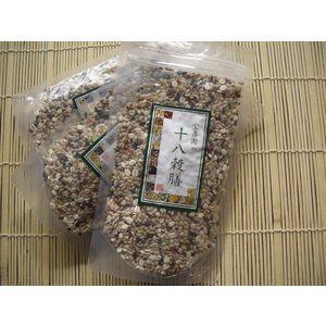 宝寿茶・十八穀膳|seikundo