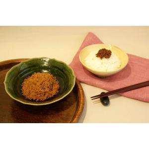ちりめん山椒と伊賀牛の佃煮|seikundo