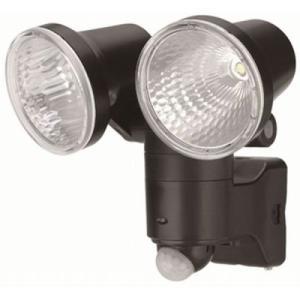 売切れ御免!乾電池式 1W LED×2 センサーライト SL12LED|seileds