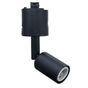 売切れ御免!スポットライト ブラック E26口金 ランプ別売 LCX6025BK|seileds