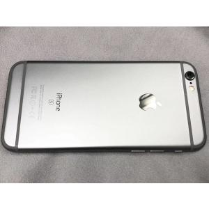 セイモバイル★au iPhone6s 16GB スペースグレイ  中古 ?非常に良い  コンディション A|seimobile