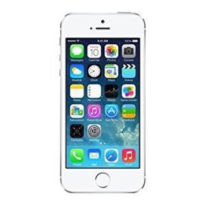 セイモバイル★docomo iPhone5s 16GB シルバー  非常に良い  コンディション A|seimobile