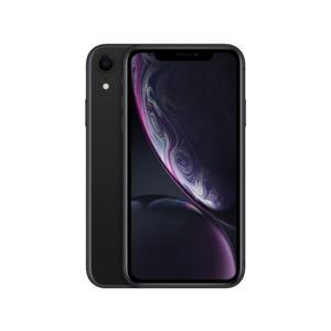 セイモバイル★SIMフリー iPhone XR 128GB ブラック 新品 未使用品|seimobile
