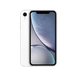 セイモバイル★未開封SIMフリー iPhone XR 64GB ホワイト 新品 未使用品  |seimobile