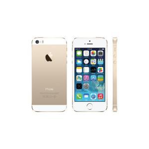 セイモバイル★docomo iPhone5s 32GB ゴールド 中古  良い  コンディション B|seimobile