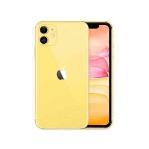 セイモバイル★国内未開封SIMフリー iPhone 11 64GB イエロー 新品未使用品|seimobile