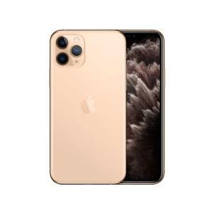 セイモバイル★国内SIMフリー iPhone 11 Pro 256GB ゴールド 新品未使用品 seimobile