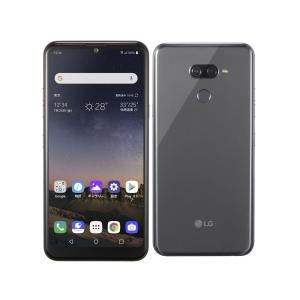 セイモバイル★SIMフリーSoftBank LG K50 プラチナ シルバー 新品未使用品|seimobile