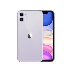 セイモバイル★国内SIMフリー iPhone 11 64GB パープル 新品未使用品|seimobile