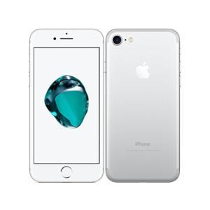 セイモバイル★国内SIMフリー iPhone7 128GB シルバー 新品未使用品|seimobile