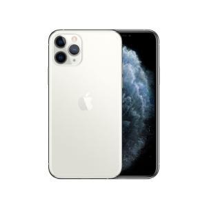 セイモバイル★国内SIMフリー iPhone 11 Pro 64GB シルバー 新品未使用品 seimobile