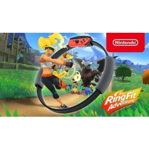 リングフィット アドベンチャー Nintendo Switch 新品未使用品