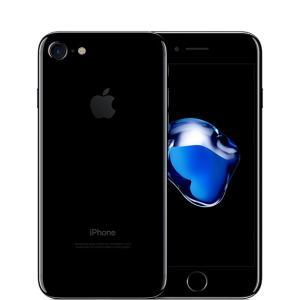 セイモバイル★未開封SIMフリーiPhone7 32GB ジェットブラック 新品未使用品|seimobile