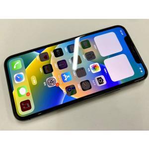 セイモバイル★中古国内SIMフリー iPhone 11 Pro 256GB スペースグレー    コンディションS: 新品同様 seimobile