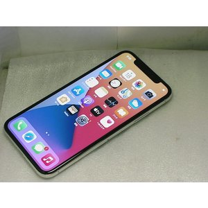 セイモバイル★中古SIMフリー iPhoneX 64GB シルバー コンディションA:程度が良い・良好|seimobile