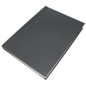 製本工房 A4-200 黒|seirindou