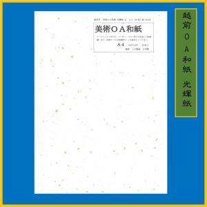 越前和紙 光輝紙 白 A4(20) 0.15mm ME-101A4|seirindou