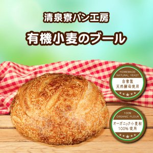 有機小麦のブール|seisenryo
