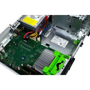 中古パソコン デスクトップ Windows 7 Professional 32bit 富士通 ESPRIMO D750 Corei5 3.30GHz メモリ:4GB HD:160GB DVDマルチ DtoDリカバリ|seishinsj|06